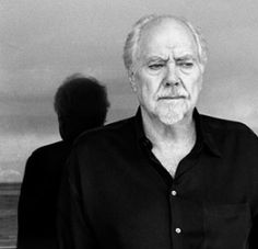 Robert Altman, film director (1925-2006)