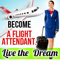 Airline Institute Airline Jobs, Become A Flight Attendant, Airport Jobs, Aviation Training, Staff Training, Cabin Crew, Vintage Travel Posters, Blue