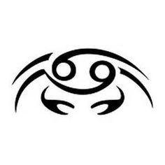 Cancer Zodiac Sign Tattoos - Bing Images