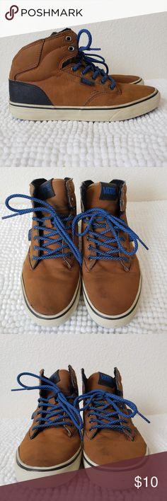 41f18866d151fa Vans Men s High Top Sneakers Size 7 Brand  Vans Size  Men s 7 Color