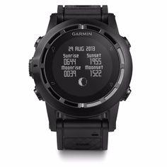 Garmin Tactix Tactical GPS Watch