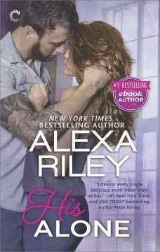 His Alone - Peabody South Branch #Romance
