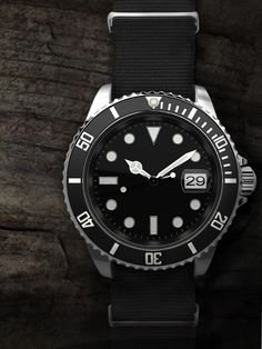 Simple and styling Rolex