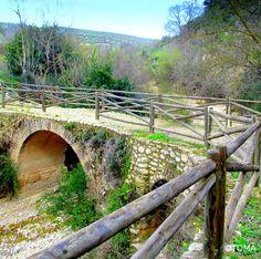 #CaminoMozárabe  Day 5: From Villanueva de Algaidas toEncinas Reales. The…