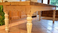 falegnameriabensi...    tavolo in rovere antico prima patina