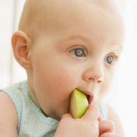 Quel goûter pour les bébés par âge ?