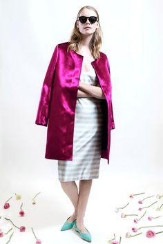 Katie Ermilio Spring 2015 Ready-to-Wear Collection Photos - Vogue