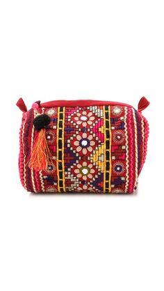 Star Mela Jui Cosmetic Bag