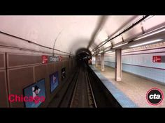 CTA Soundrack: Recordings Of Station Stops Available For Download « CBS Chicago