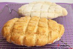 Receta de Marruecos para hacer pan casero
