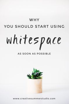 If you're a blogger or a creative solopreneur which loves minimalist, simple, aesthetic design this article it's just for you. Learn how to use the space in your blog design to focus more on your content.  Improve your branding, increase the comprehensivity of your blog and engage your readers more by making them focus on what matters the most: your blog posts. Repin this image to save it for later.