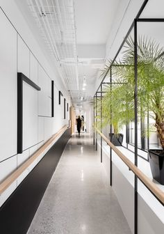 Electronic Arts Offices - Montreal - 4