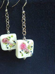 Náušnice Drop Earrings, Jewelry, Fashion, Jewellery Making, Moda, Jewerly, Jewelery, Fashion Styles, Drop Earring