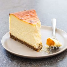 Foolproof New York Cheesecake | Cook's Illustrated