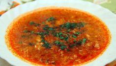 24 nejlepších zimních polévek, které vás zahřejí a zasytí! Chili Sauce, Bon Appetit, Thai Red Curry, Cooking, Ethnic Recipes, Sandwiches, Kitchens, Soups And Stews, Top Recipes