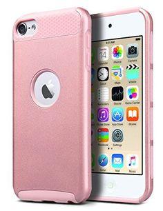iPod Touch 6 Case,iPod Touch 5 Case,iPod 5 Case,ULAK [Col