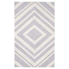 Kelly Slater Recycled Endless Diamond Rug #pbteen