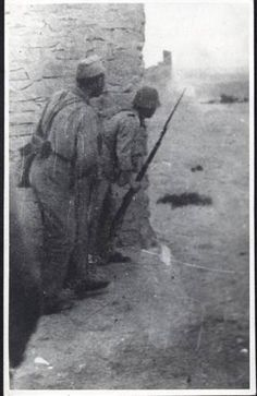 Agosto 1937. La conquista di Belchite