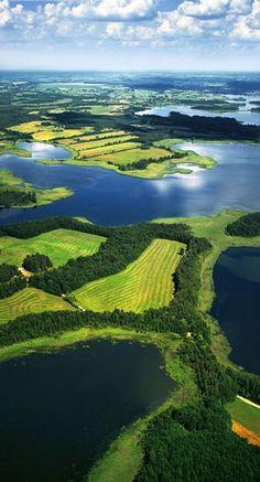 браславские озера фото - Поиск в Google
