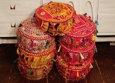 Rajasthani Cushion