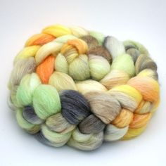 Love this colorway! Citrus Fizz | Flickr - Photo Sharing!
