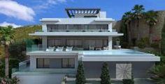 Benitachell: Villa del Sol Nähe Golf Resort