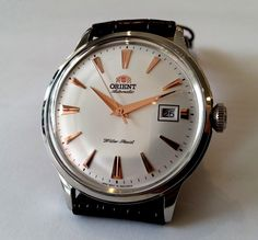 Modified Orient Bambino | Yeoman's Watch Review