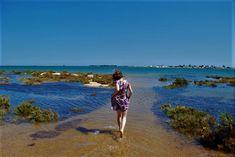 Algarve - Portugalia Algarve, Natural Playgrounds