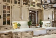 Love the sink and faucet traditional kitchen by GDC Construction