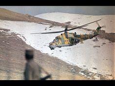 La guerra in Afghanistan, 1979-89. - YouTube