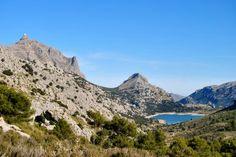 Excursión por el Barranco de Biniaraix | Una Arjonera en Mallorca