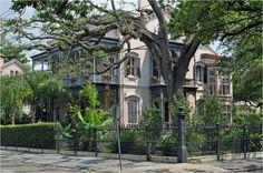 New Orleans - Garden District