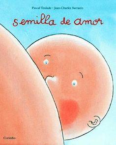 Chito es un espermatozoide.Es un nombre raro, pero es así como se llama la semilla de papá.Veamos cómo Chito se encuentra con Germinal,cómo se juntan para convertirse en un huevo,cómo este huevo empieza a crecer...Ésta es la historia de la concepción y el nacimiento de María,que antes de nacer tenía un nombre secreto:Bebé de Amor.