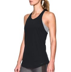 Under Armour Women's Charged Cotton MicroThread Tank Top - Dick's Sporting Goods size small all colors