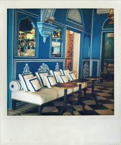 Bar Palladio Jaipur Center Room