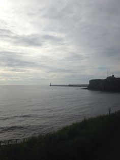 King Edwards bay tynemouth Tuesday 7.21 am 3 rd June 2014