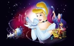 Cinderella Movie: Magic Happens