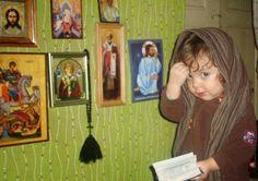 Κληρονομούνται οι αμαρτίες των γονιών στα παιδιά;