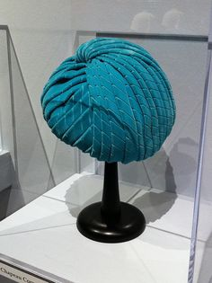 Turquoise turban  #judithm #millinery #hats #turbans