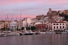 Dalt Vila, #Ibiza #Eibissa