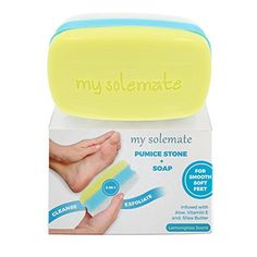 Pumice Stone and Soap Callus Remover For Baby Soft Feet And Foot Care Health by My Solemate, http://www.amazon.com/dp/B00O82MJOG/ref=cm_sw_r_pi_awdm_x_El.fybGQ32Q0C