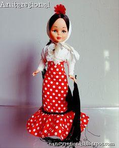 Spain Madrid, Doll Costume, Regional, Dress Up, Dolls, Style, World, Doll Dresses, Suits