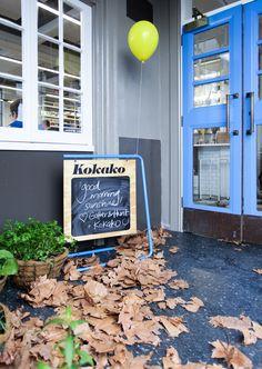 the Tasting Club at Kokako