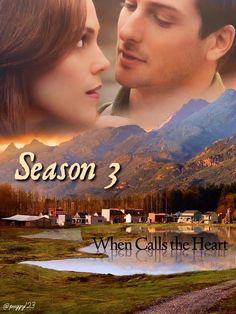When Calls The Heart - Season 3 pleases! @hallmarkchannel