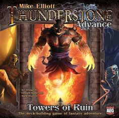 Thunderstone Advance: TOR