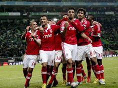 SerBenfiquista.com - Sporting CP 1 - 3 SL Benfica