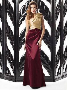 Dessy Collection Style 2867: The Dessy Group