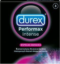 #Durex Performax Intense