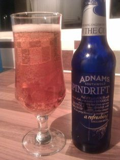 Aphallatosis  @Mentalbentos #myrecentbeers @Adnams spindrift. Crisp & refreshing