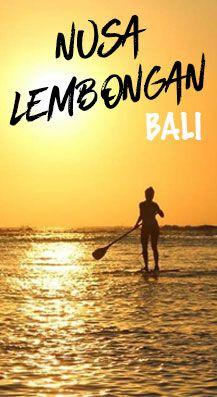 Bali Inseidertipps von Indojunkie Melissa für Nusa Lembongan!